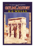 Outline of History by HG Wells  No 11: Empire
