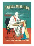 Cie Francaise des Machines a Coudre