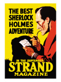 Best Sherlock Holmes Adventure
