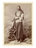 Chief White Eagle