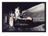 Cernan Rover