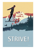 Strive!