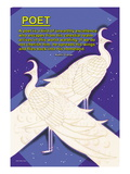 A Bird is a Poet