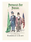 Patrick's Day Parade