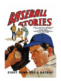 Baseball Stories: Eight Bums and a Batboy