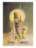 Joan of Arc: Opera Comique