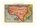 Africa Tertia Pars Terrae