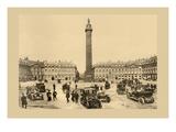 Vendome Place and Columns