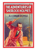 Adventures of Sherlock Holmes