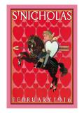St Nicholas  Valentines