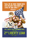 2nd Liberty Loan