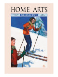 Home Arts  February 1939