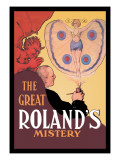 The Great Roland&#39;s Mystery