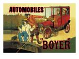 Boyer  Automobiles
