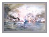 Naval Battle  Manila