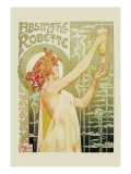 Absinthe Rebette