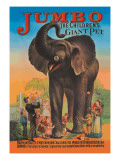 Jumbo  The Children's Giant Pet