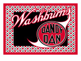 Washburn's Dandy Dan