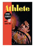 Athlete Sport Stories