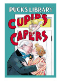 Cupid's Capers
