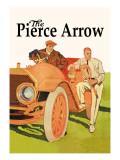 The Pierce-Arrow
