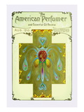 American Perfumer and Essential Oil Review  August 1910