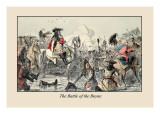 The Battle of the Boyne
