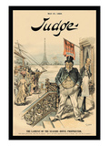 Judge Magazine: The Lament of the Seaside-Hotel Proprietor