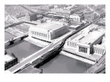 30th Street Station  Philadelphia  Pennsylvania