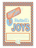 Shotwell&#39;s Joys