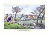 The Otter Hunter