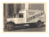 Hesler Transfer Co