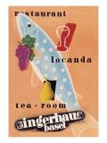 Singerhaus Basel: Restaurant  Locanda  Tea-Room