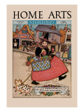 Home Arts: to Market