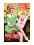 Happy Valentines Mother