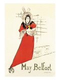 May Belfort