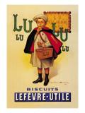 Lu Lu Biscuits