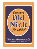Schutter&#39;s Old Nick
