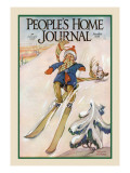 People's Home Journal: January 1926