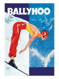 Ballyhoo