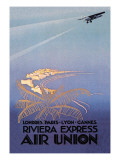 Riviera Express Air Union