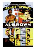 Gala of Boxing  Palace of Sport