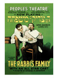 The Rabbi's Family