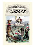 Judge: Stand-Off