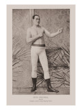 Steve O'Donnell  Australian Boxer