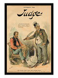 Judge Magazine: The Goose That Lays the Golden Eggs