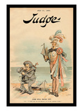 Judge Magazine: John Bull Backs Out