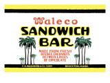 Waleco Sandwich Bar