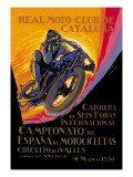 Real Motor Club of Cataluna  6 Hour Race