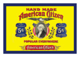 American Citizen Cigars